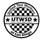 United Taxi Workers of San Diego (UTWSD) Affiliates with OPEIU