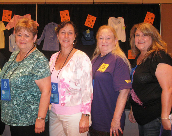 Coalition of Labor Union Women Hold 16th Biennial Convention